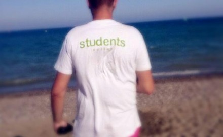 Une journée à la plage 2013