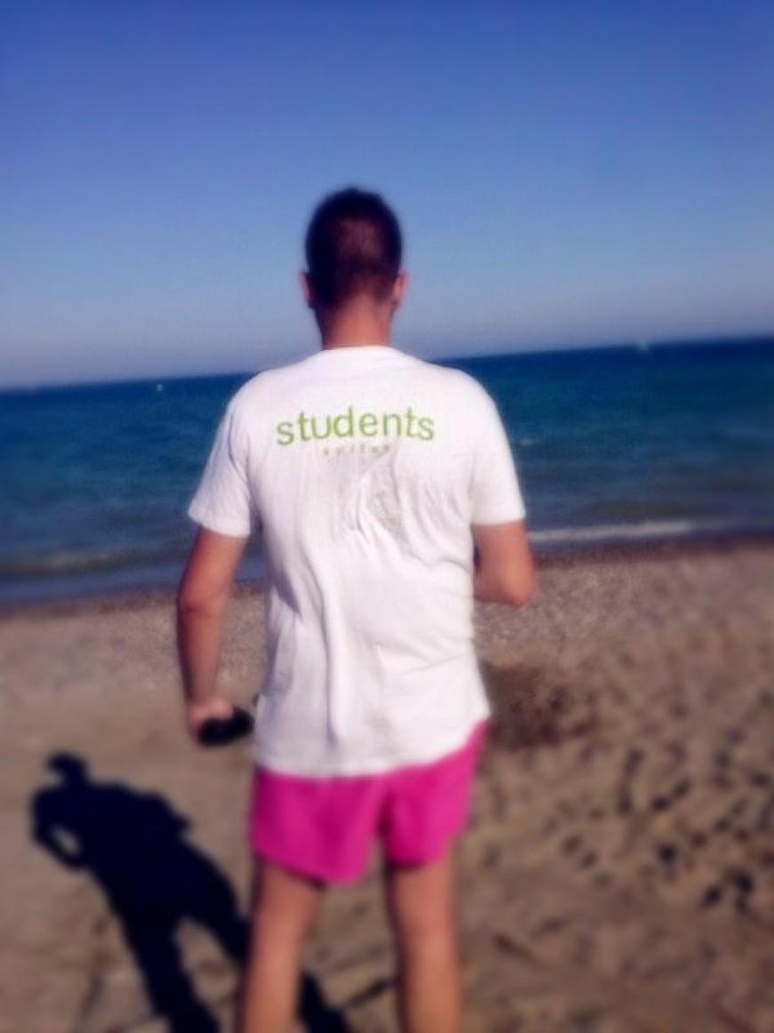 Días de playa 2013