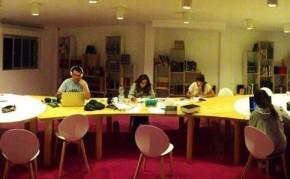 Momentos de estudio 2012/13