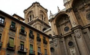 La Santa Iglesia Catedral Metropolitana de la Anunciación de Granada