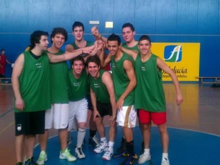 Momentos de Baloncesto 2012/13