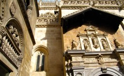 La Capilla Real de Granada