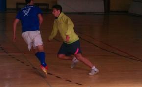 Fútbol sala 2012/13