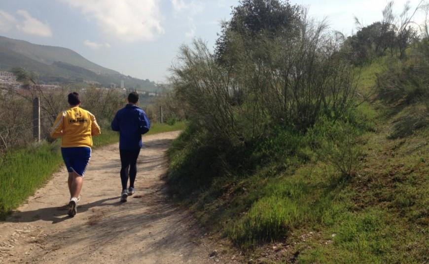 Running 2012-2013