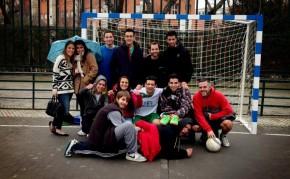 Fútbol  2012/13