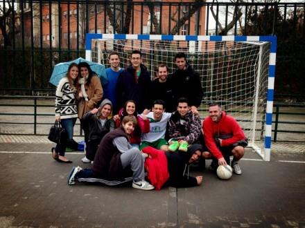 Momentos de Fútbol 2012/13