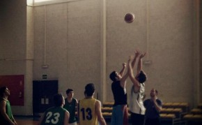 Baloncesto 2012/13