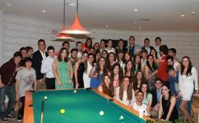 Fiesta clausura curso 2012/13