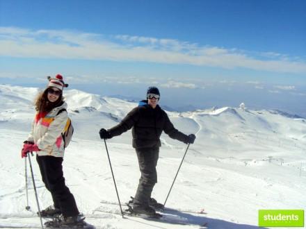 Días en la nieve 2012/13
