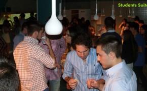 Fiesta inauguaración curso 2013/14
