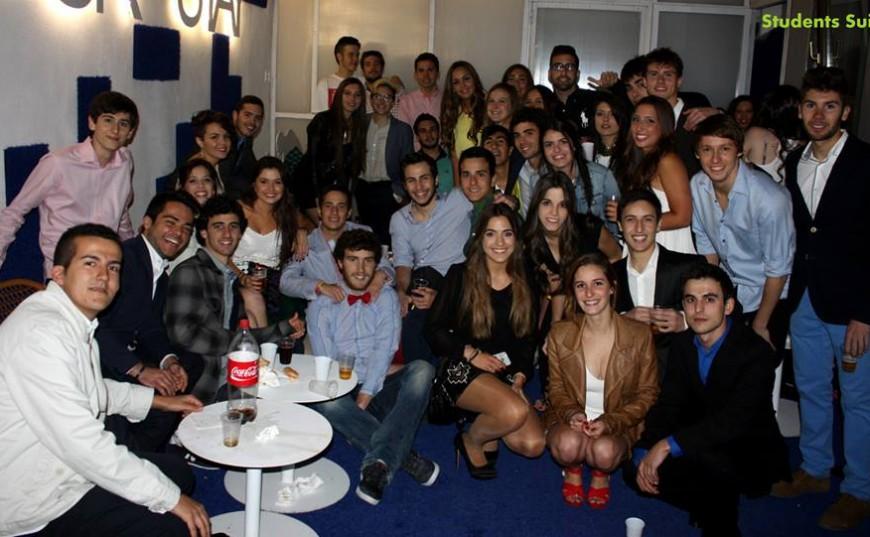 Fiesta despedida curso 2013/14