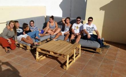 Momentos curso 2015-16
