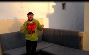 Vídeo Felicitación