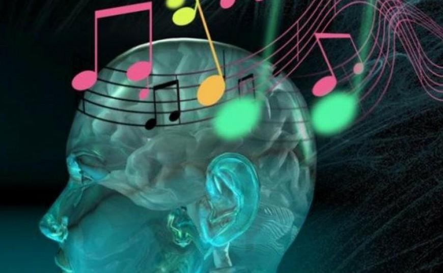 La musique dans notre vie quotidienne