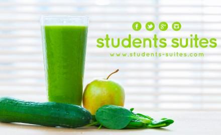 Desayunos Especiales en Students